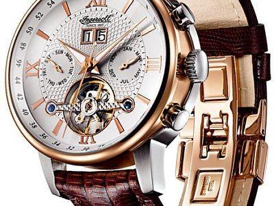 Pánské hodinky – symbol společenského postavení muže 9817e188bd