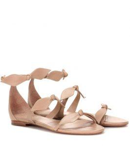 Luxusní sandály